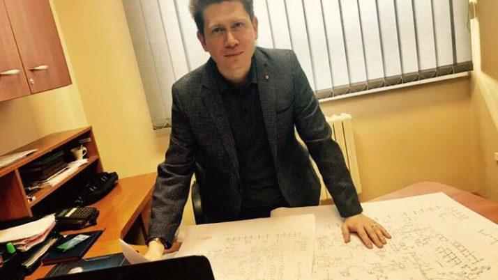 Андрей Кабаков: «Трудовая деятельность — есть развитие»