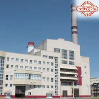 Минская ТЭЦ-3