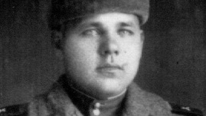 Мой отец — ветеран Великой Отечественной войны.