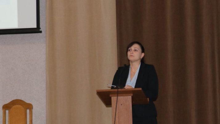 Единый день информирования в РУП «Минскэнерго»