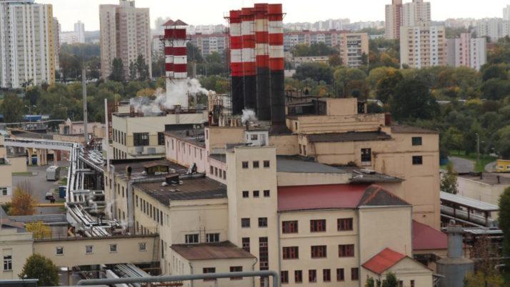 РУП «Минскэнерго» готово к прохождению возможного периода низких температур