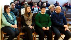 16 января 2020 года в аппарате управления и филиалах                              РУП «Минскэнерго» состоялся Единый день информирования