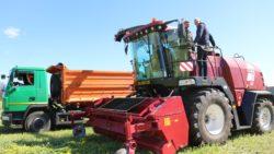 Филиал Агрофирма  «Лебедево» успешно завершил посевную кампанию