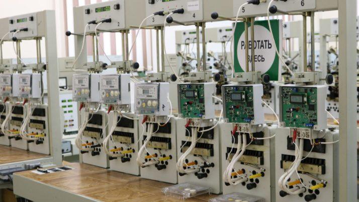 Внедрение новых технологий – важнейшее направление в деятельности филиала «Энергосбыт»