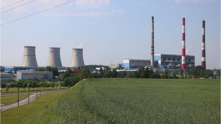 Филиал «Минская ТЭЦ-4» подводит первые итоги ремонтной кампании